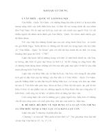 """""""Văn Miếu - Quốc Tử Giám"""" gắn với chế độ học hành thi cử thời Lê trong khoảng thời gian từ 1428 - 1788"""""""