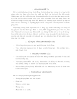 Mê tín dị đoan và việc bài trừ các hoạt động mê tín dị đoan tại đền Sòng Sơn - Bỉm Sơn - Thanh Hoá trong giai đoạn hiện nay