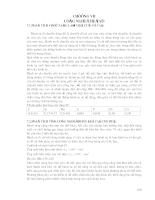 Thiết kế cần trục chân đế mâm quay KPM 32,5 Tấn - Chương 7