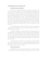 Báo cáo thực tập tổng hợp Công ty giày Thượng Đình