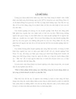 Nâng cao chất lượng công tác tuyển dụng nhân sự tại Cty kinh koanh & dịch vụ nhà Hà Nội