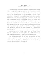 Báo cáo tổng hợp Công ty TNHH xuất nhập khẩu tổng hợp Hưng Yên