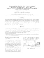 Phân Tích Dao Động Hệ Trục Chính Tàu Thủy Bằng Phương Pháp Phần Tử Hữu Hạn