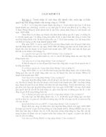 Bài tập tình huống Luật kinh tế.doc