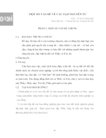 Mot so van de ve cau tao nguyen tu.pdf