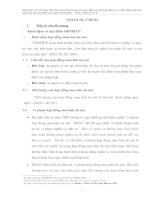 Hình thức chế tài trong hợp đồng mua bán tài sản và mua bán hàng hóa.doc
