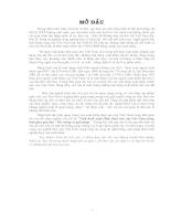 Tình hình XK thủy sản của VN trong thời gian gần đây – Thực trạng & Giải pháp