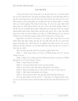 Phân tích và đánh giá tình hình kinh doanh của Công ty TNHH Quảng Cáo Và Truyền Thông Avicom.
