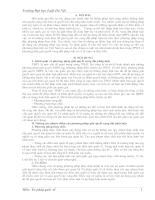 Ưu, nhược điểm của các phương pháp giải quyết xung đột pháp luật của tư pháp quốc tế. Thực tiễn áp dụng các phương pháp này tại Việt Nam.doc