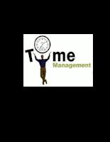 Quản lý thời gian bằng