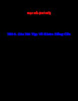 Các bài tập về nhóm đẳng cấu.pdf