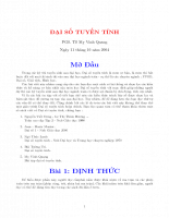 Đại số tuyến tính.pdf