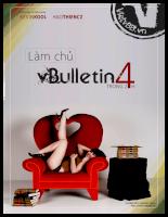 Làm chủ VBullettin 4 trong 24h
