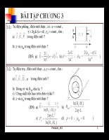 Bài tập trường điện từ chương 3.pdf