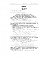 GIẢI PHÁP NHẰM ĐẨY MẠNH HOẠT ĐỘNG TÍN DỤNG ĐỐI VỚI CHƯƠNG TRÌNH XOÁ ĐÓI GIẢM NGHÈO CỦA NHNo & PTNT TỈNH HOÀ BÌNH .DOC