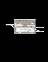 Hướng dẫn thực hành Excel 2003
