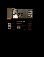 Hướng dẫn dùng Photoshop để tạo trang web