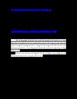 Định nghĩa và đặc điểm của thương mại điện tử: