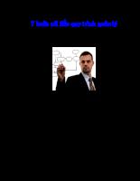 7 bước cải tiến quy trình quản lý