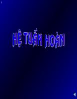Tuan hoan.ppt