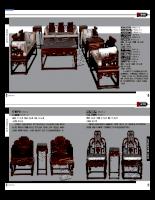 100 Mẫu bàn ghế