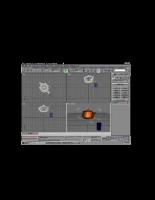 Giáo trình đồ họa Studio max