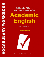 Check Your English Vocabulary for Academic English.pdf