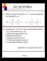 Bài tập trường điện từ chương 4.pdf
