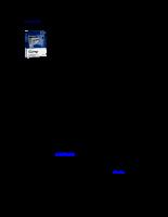 Giới thiệu về MS Frontpage