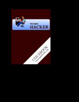 Hướng dẫn cơ bản để trở thành một Hacker
