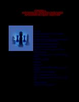 Giáo trình quản trị chiến lược - Chương  1