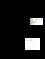 Giáo trình corel Draw CÔNG CỤ NHẬP VĂN BẢN TEXT TOOL