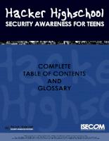 Tài liệu Hack TOC Glossary