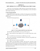 Tiến trình xử lý cuộc gọi theo giao thức H248.doc