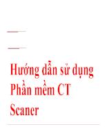 Hướng dẫn sử dụng phần mềm y học.pdf