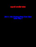 Đại số tuyến tính bài 2.pdf
