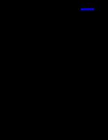 Thuyết minh tính năng kỹ thuật của tổng đài TDA 200.doc