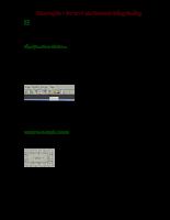 Forms và các control thông thường