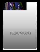 Thế nào là địa chỉ IP