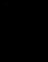 MỘT SỐ GIẢI PHÁP NHẰM MỞ RỘNG DỊCH VỤ THANH TOÁN THẺ TẠI  NGÂN HÀNG THƯƠNG MẠI CỔ PHẦN  Á CHÂU.DOC