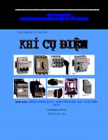 Môn thiết bị điện khí cụ điện.pdf