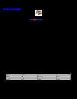 Tài liệu SQL căn bản