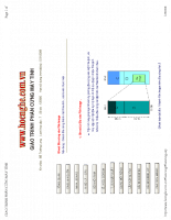 Ghost từ đĩa cứng và file image