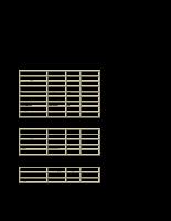 Bài tập ôn tập cơ sở dữ liệu SQL