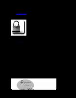 Cài đặt và cấu hình ISA Server Firewall 2005