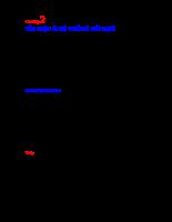 Kỹ thuật xử lí tín hiệu số chương 2.pdf