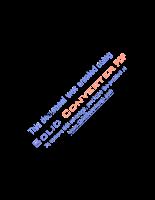 giáo trình sinh lý học tế bào – SINH LÝ HỌC gan