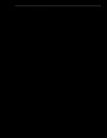 Định hướng chuyển dịch cơ cấu kinh tế của tỉnh hà nam giai đoạn 2001-2010 .DOC