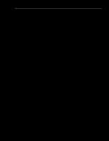Tổ chức công tác kế toán Nguyên vật liệu tại Công ty Dệt 8-3.doc
