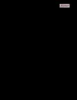 Các khái niệm cơ bản về ngôn ngữ C